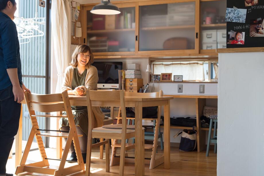 注文住宅レポート  菊川市潮海寺Y様邸「自然の中でラフに暮らす」