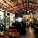 掛川市のとある秘境 Antique cafe roadにて