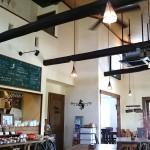 朝採れ自家菜園の野菜とハーブ ~ココペリ(kokopelli)ランチレポート~ – 菊川市加茂 –