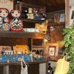 買い物途中に寄り道 カフェ&バル Funny farm ファニーファーム ー掛川市 駅前ー