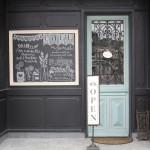 扉の向こうに はなまど ー掛川市 宮脇ー