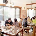 【家づくりカフェ】12月10日(土)11日(日)資金・構造・土地・間取りセミナー開催♪