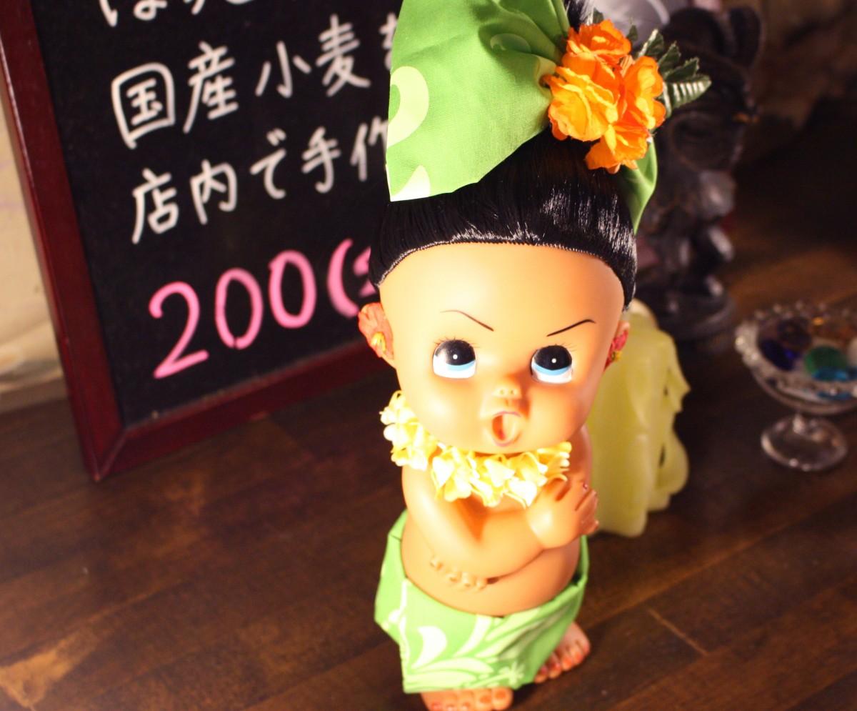 Hawaiiなランチ CafeDiner KONA コナ ―袋井市愛野東―