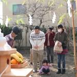 生まれ育ったこの土地での新たなスタート【地鎮祭】-御前崎市池新田−Y様邸