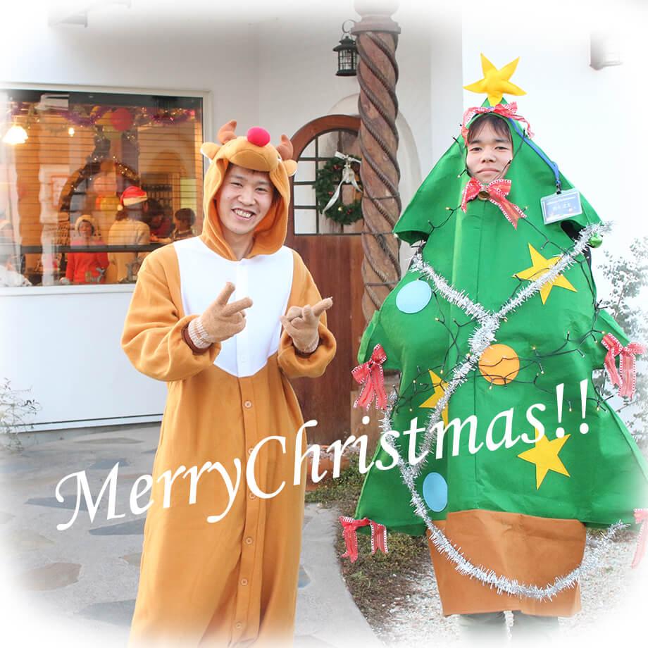 【開催しました☆】《ウィングファミリークリスマス会2016》
