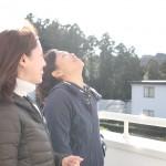 現場監督とともに-掛川市高田S様邸-