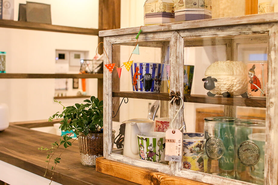 注文住宅レポート#020 菊川市加茂T様邸 「DIY好きママのカフェみたいなお家」