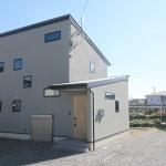 注文住宅レポート#021 掛川市二瀬川M様邸 「隠し扉のあるお家」
