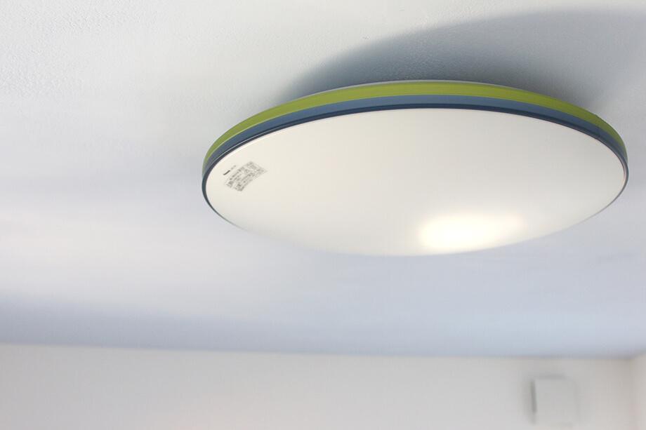 6種類の照明の使い方【シーリングライト編】