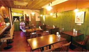 Cafe Dinier KONA コナ