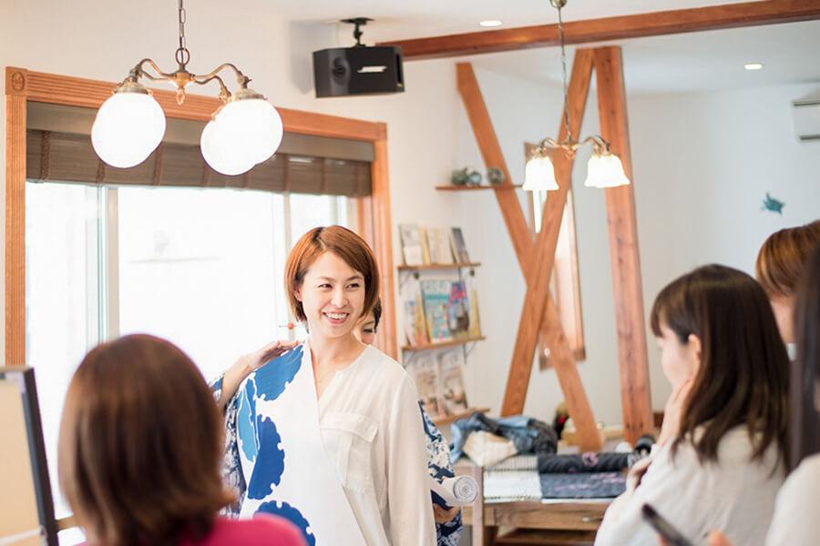 お客様の家づくりと丁寧に向き合い、設計・施工・アフターメンテナンスを一貫して専門スタッフが対応いたします