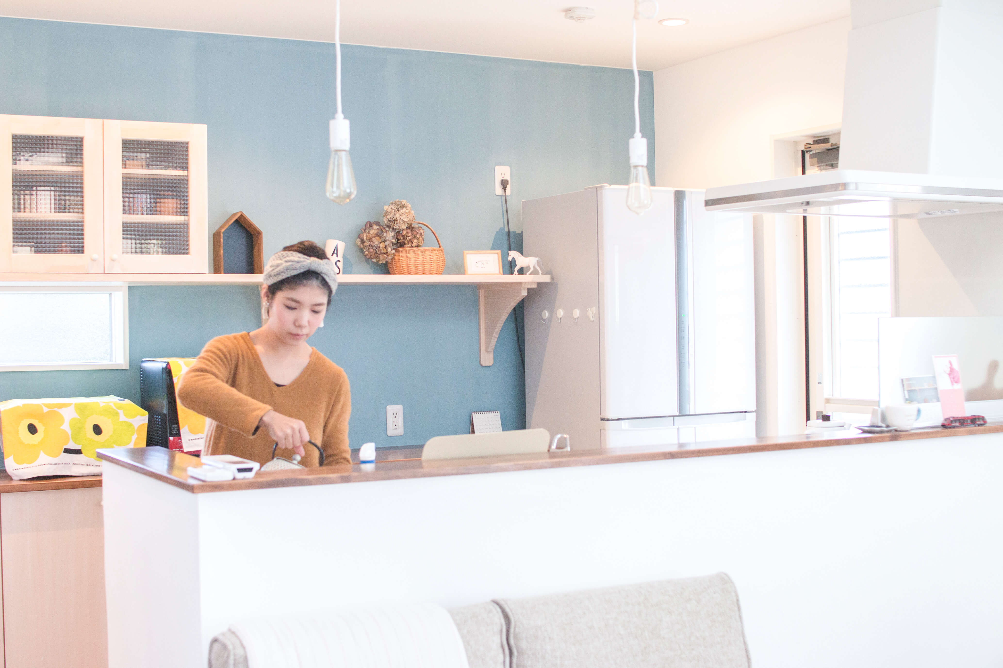 「北欧雑貨が似合う家」 藤枝市高柳S様邸 注文住宅レポート#001
