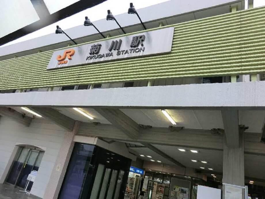 こんな土地いかがですか?菊川駅まで徒歩圏内超リーズナブルな土地!(ラスト1区画)