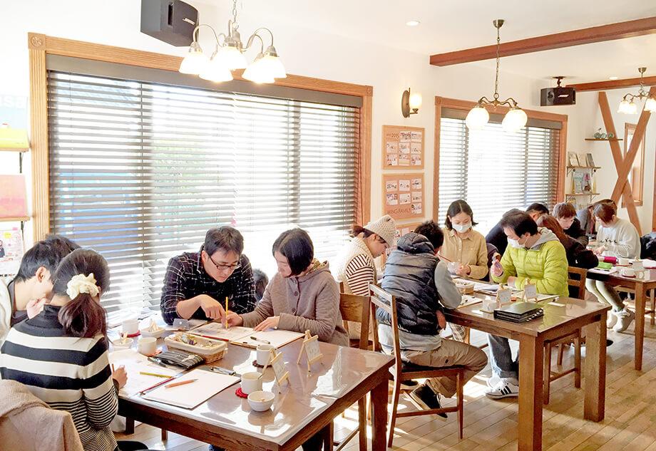 【開催しました♪】9月24日(土)資金セミナー!【家づくりカフェ】