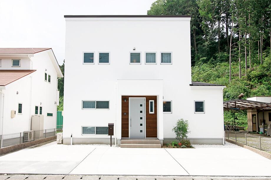 「モンキーポッドの一枚板カウンターでオシャレに暮らす」 掛川市和田K様邸 注文住宅レポート#014
