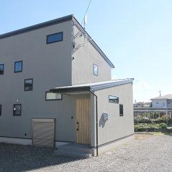 「隠し扉やスキップフロアのある個性がつまった家」 掛川市二瀬川M様邸 注文住宅レポート#021