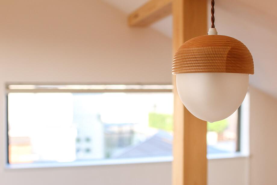 「勾配天井リビングのやさしい木の家」 掛川市上屋敷M様邸 注文住宅レポート#026