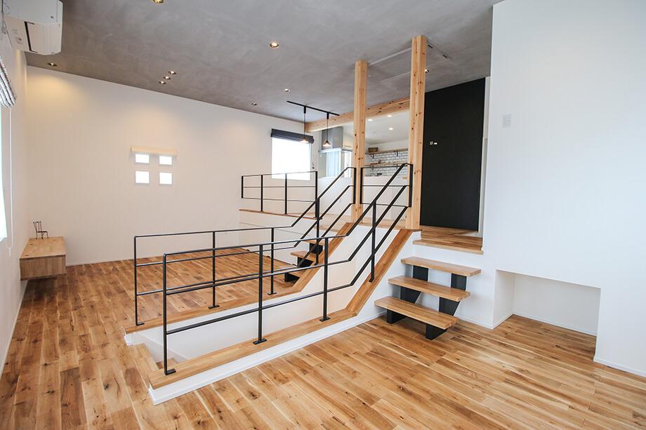 「2階リビングで猫と暮らす家」 御前崎市御前崎K様邸 注文住宅レポート#029