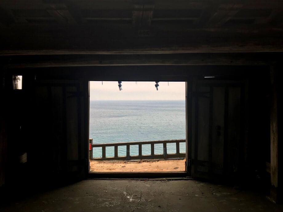 山登りのつもりで久能山東照宮へ~松下の休日のひとこま~