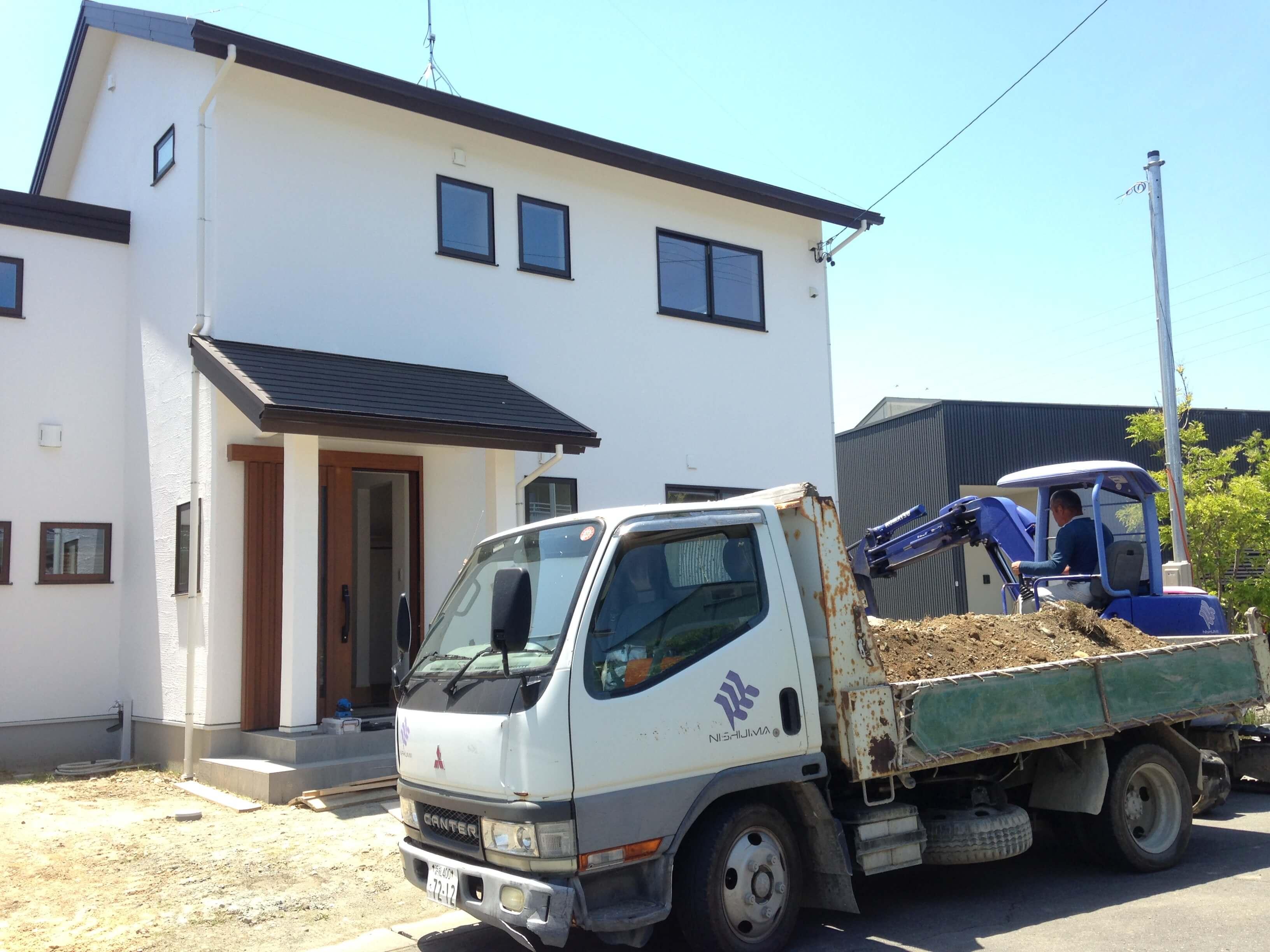 完成した寝室ニッチ☆掛川市宮脇N様邸