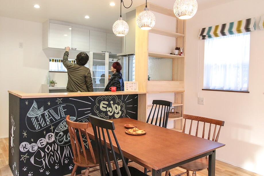 「遊び心いっぱいの趣味を楽しむお家」 菊川市西方K様邸 注文住宅レポート#038