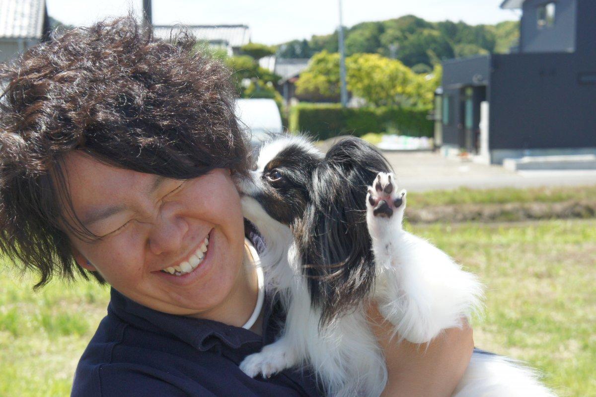 愛犬と暮らす家 -掛川市中T様-