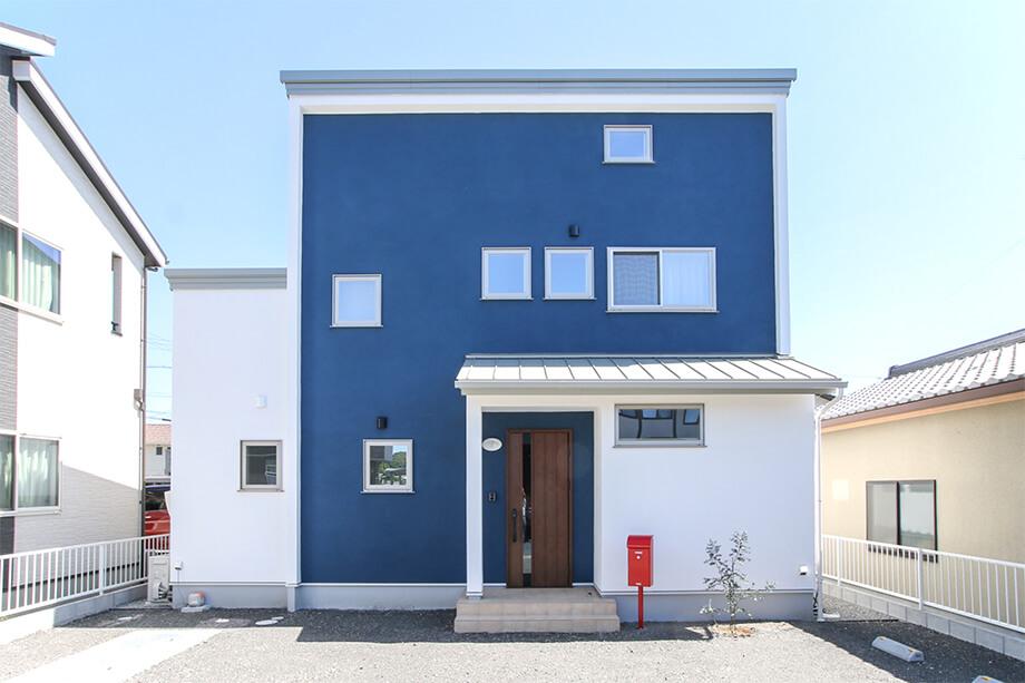 「自分達らしいカラーを楽しむ32坪のお家」 菊川市西方O様邸 注文住宅レポート#041