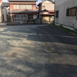 新土地情報! 掛川市城西2丁目 No234