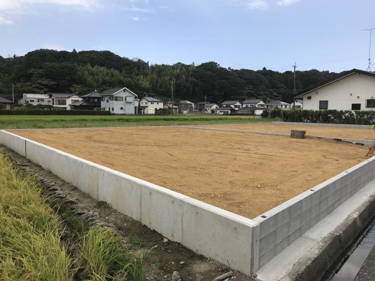 新土地情報!菊川市西方 No240