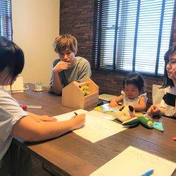 シンプルで統一感のあるお家‐菊川市加茂M様邸‐