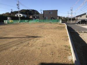 2018-12-08 10.45 (7)御前崎市池新田すみれ台分譲G区画 プラスワン