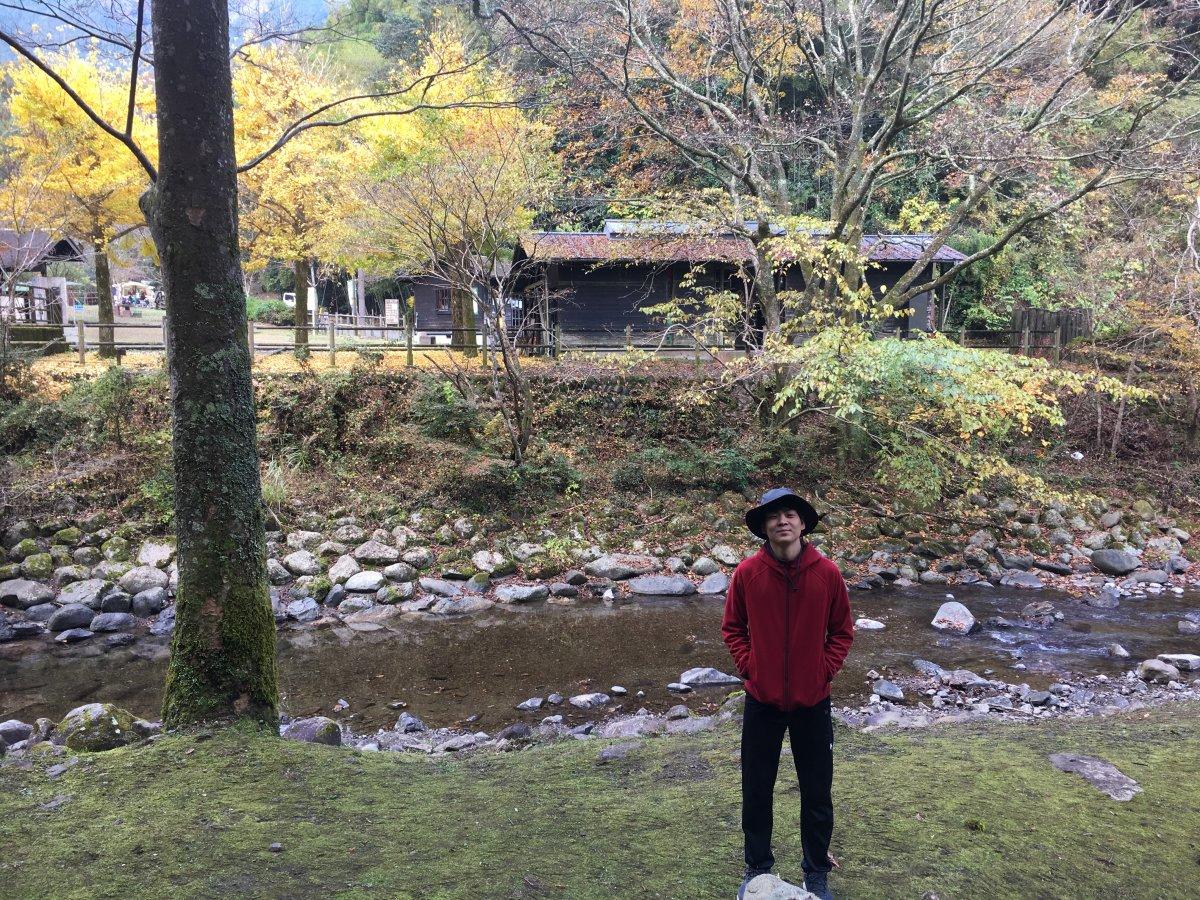 静岡方面のおはなし<キャンプ編>
