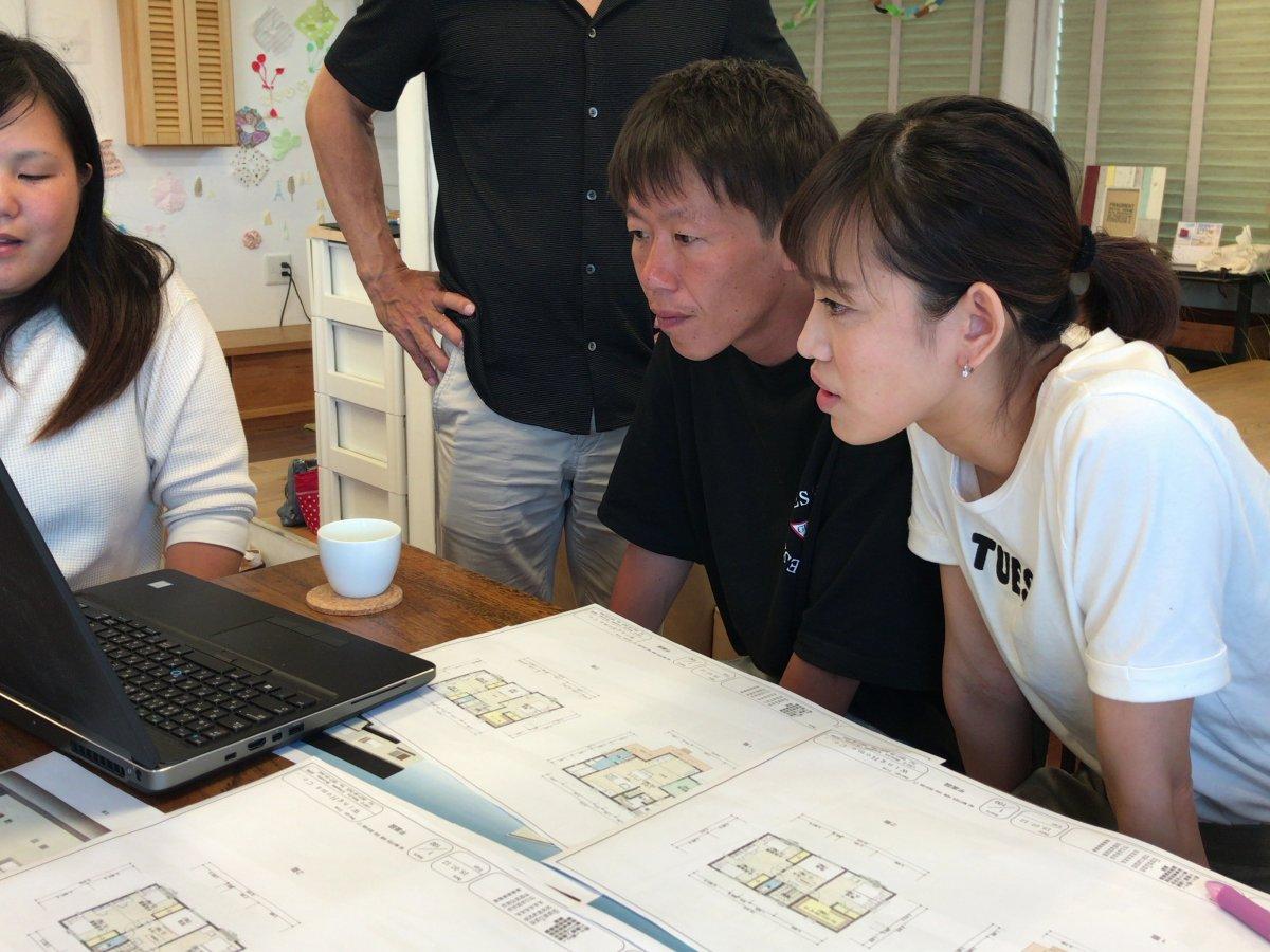 人との繋がりを大切にする家  -掛川市上西郷T様邸-