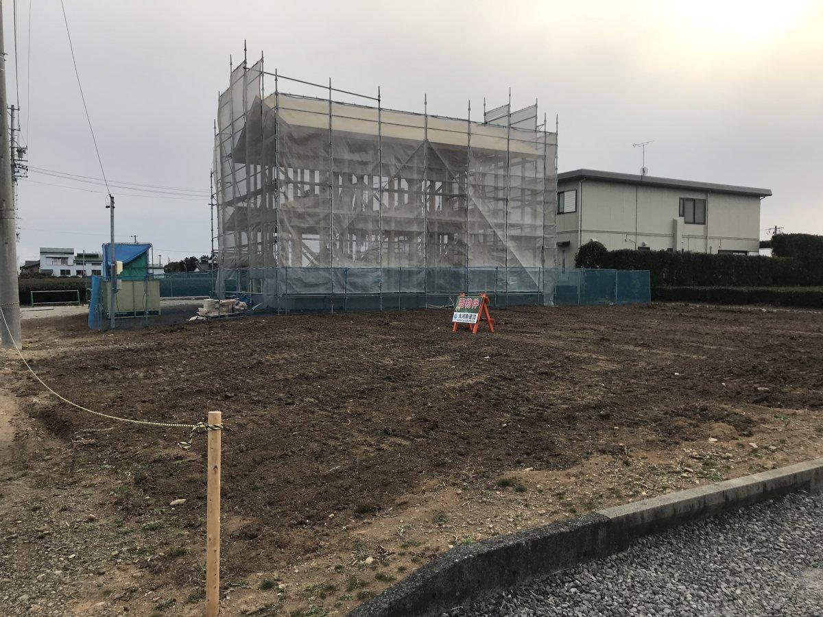 2019-01-28 16.11 (3)菊川市倉沢 大河原建設
