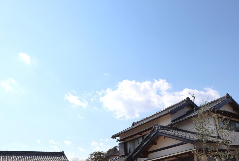 ゆったり暮らすハナレ -掛川市中方I様邸- 地鎮祭