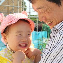 HAPPYがあふれた日 -菊川市加茂N様邸- 祝上棟