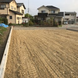 新土地情報! 菊川市加茂 No307