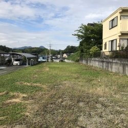 新土地情報! 掛川市大多郎 No309
