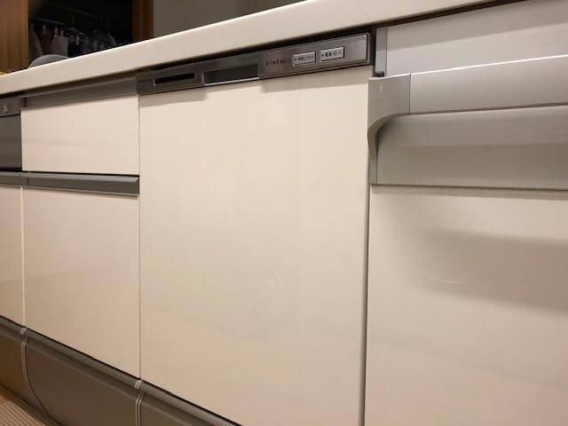 わが家の食洗機がついに・・・