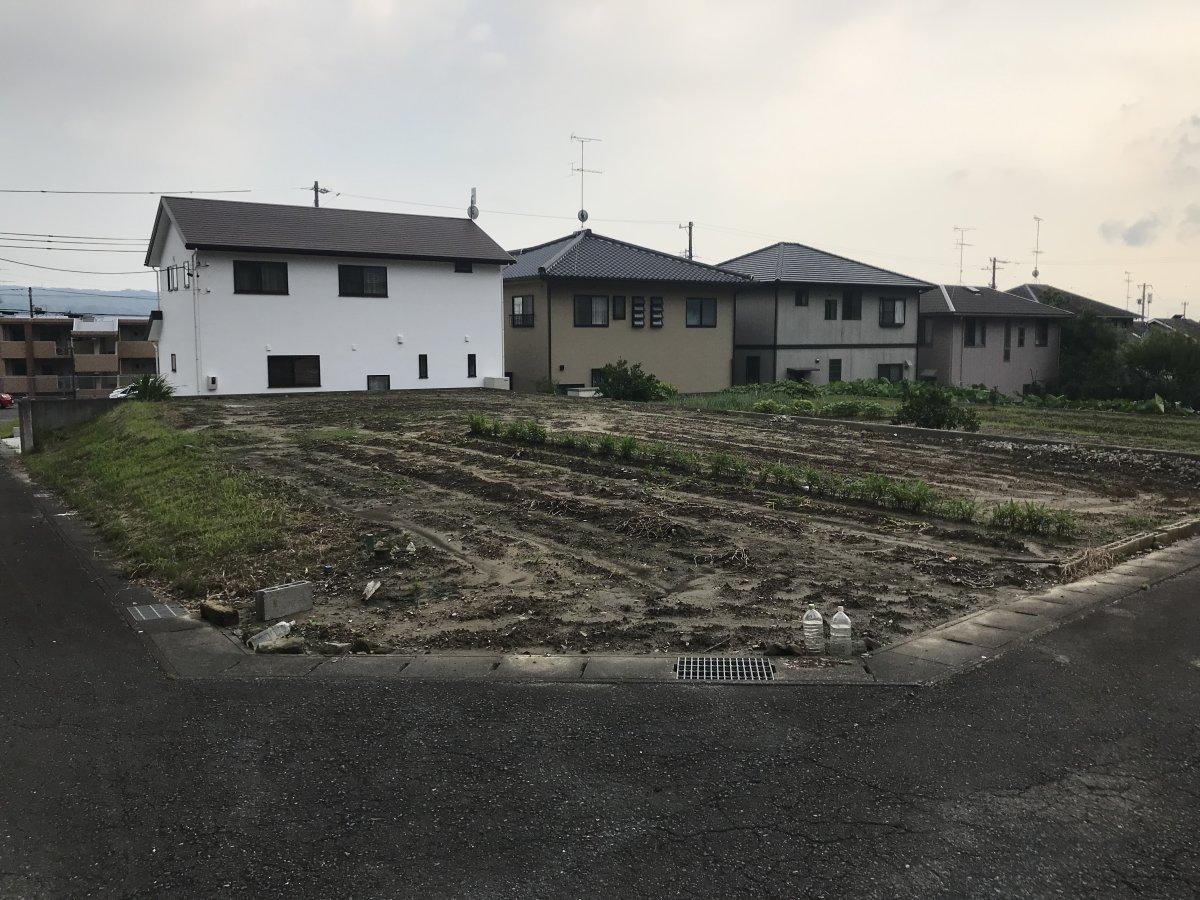 新土地情報! 掛川市和光3丁目   No311
