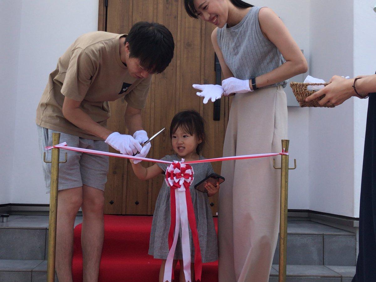 ご家族のパワースポットに -掛川市上西郷T様邸- お引渡し✽