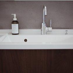 洗面台の後悔ポイント*お手入れ方法