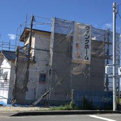 たくさんの職人さん☆ 掛川市大坂N様邸