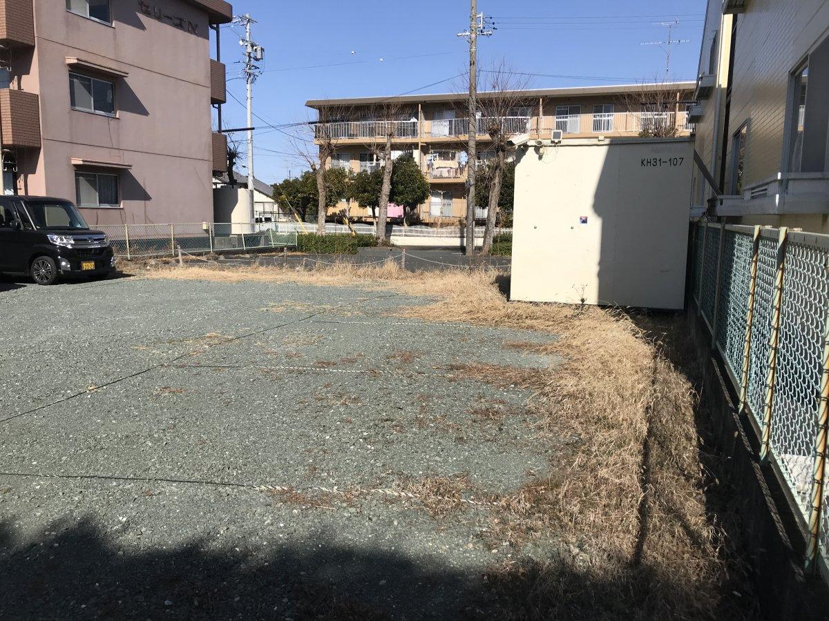 新土地情報! 掛川市久保2丁目 No294