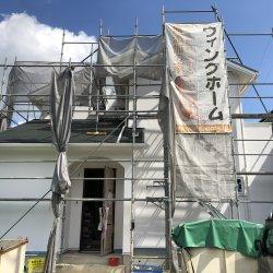 トイレの壁☆ 掛川市亀の甲N様邸