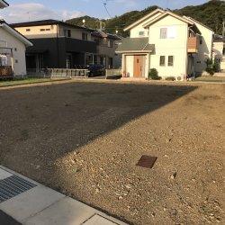 新土地情報! 菊川市西方 No319