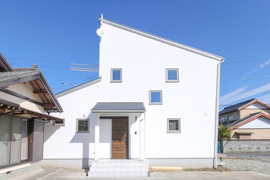 新たな暮らし* -掛川市中方I様邸- お引渡し