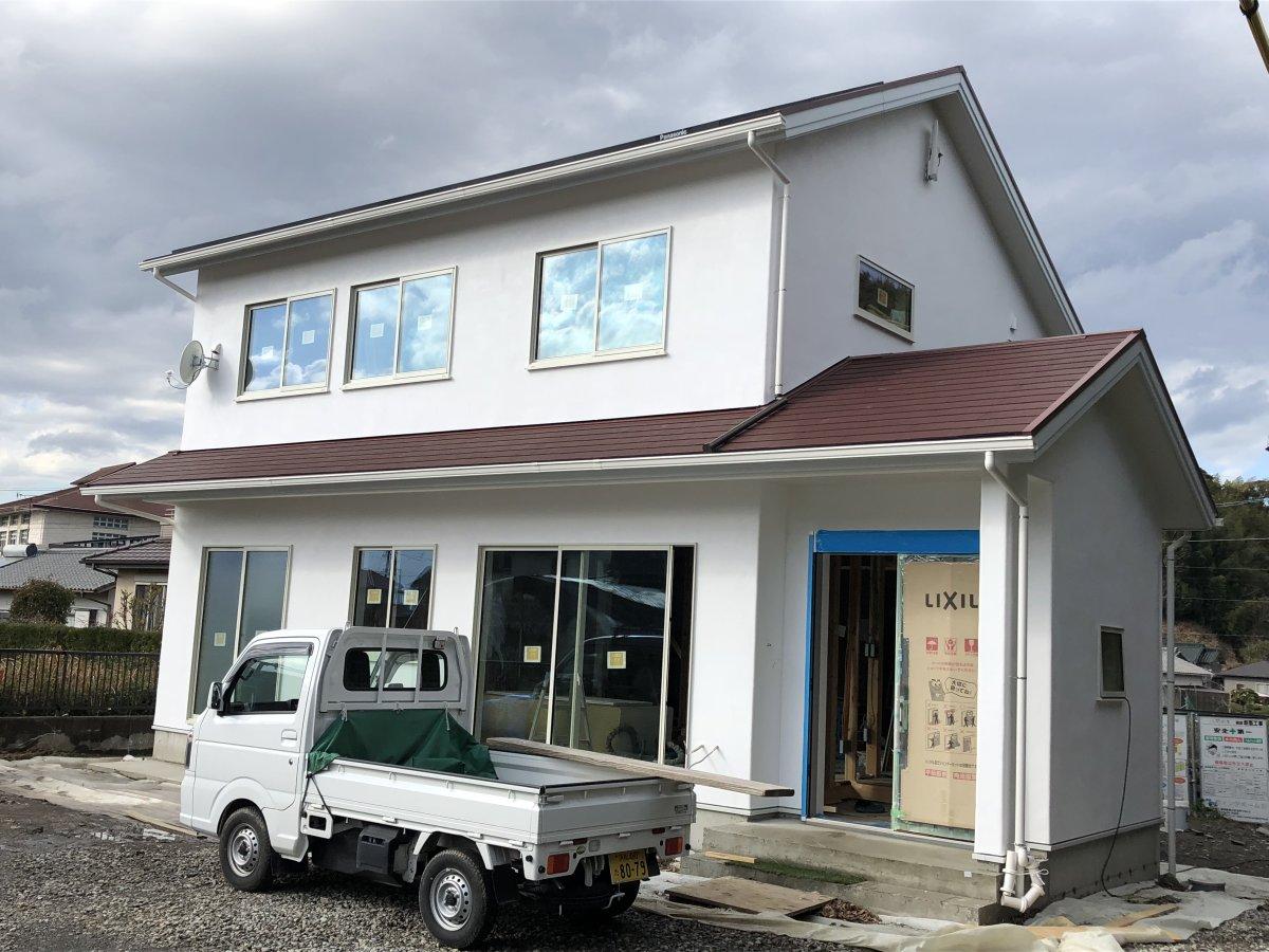 クローゼット☆ 菊川市半済E様邸