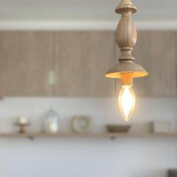 我が家の照明①