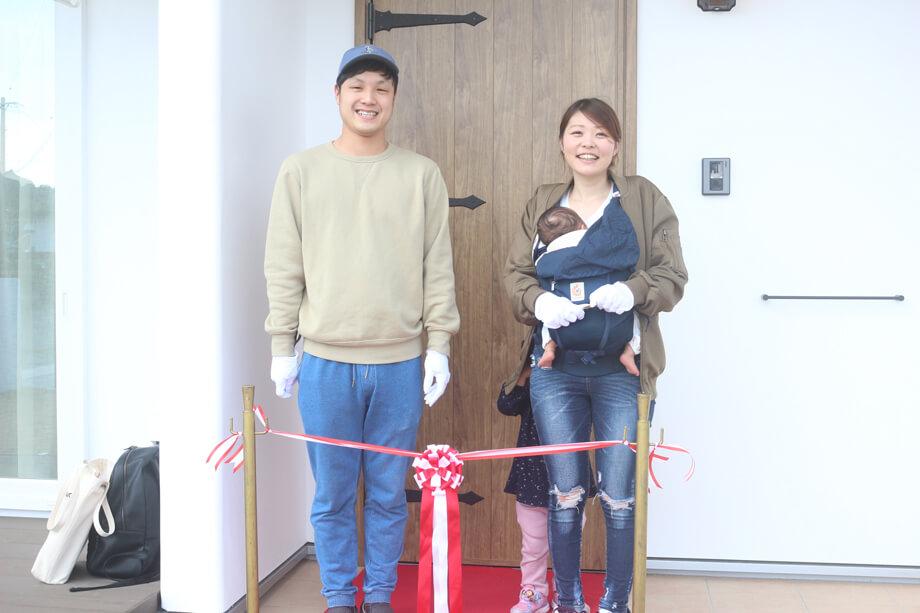 いつまでも仲良しで* -掛川市大坂S様邸- お引渡ししました!